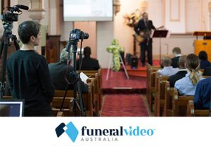 funeral video
